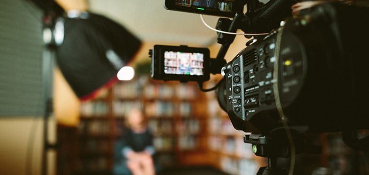 Importance of Video in Business Websites